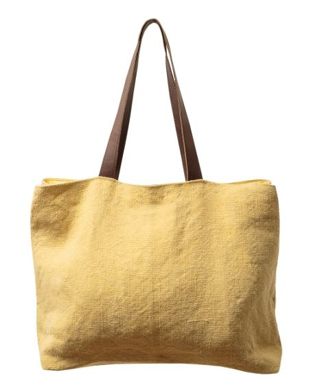 East Hobo jute bag