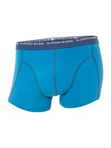 2 pack contrast waistband