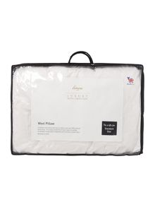 LHC wool pillow