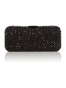 Penelope clutch bag