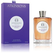 Atkinsons Odd Fellow`s Bouquet Eau de Toilette 100ml