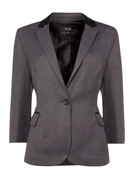 Therapy Tweed jacket