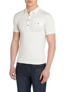 George polo shirt