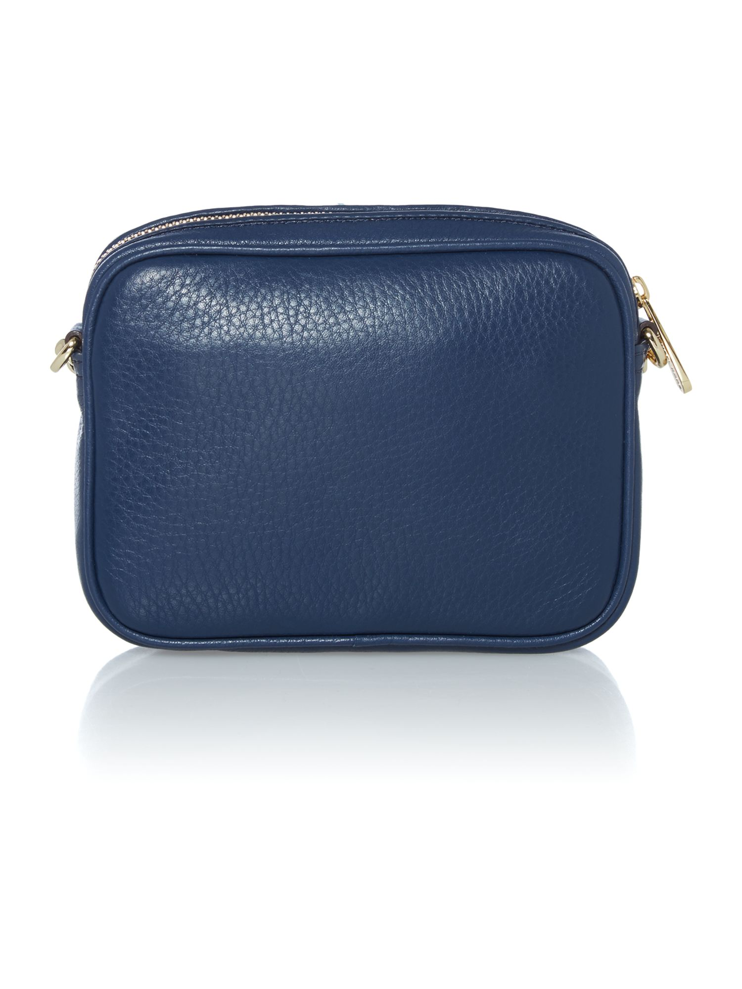 Jet Set Item navy cross body bag