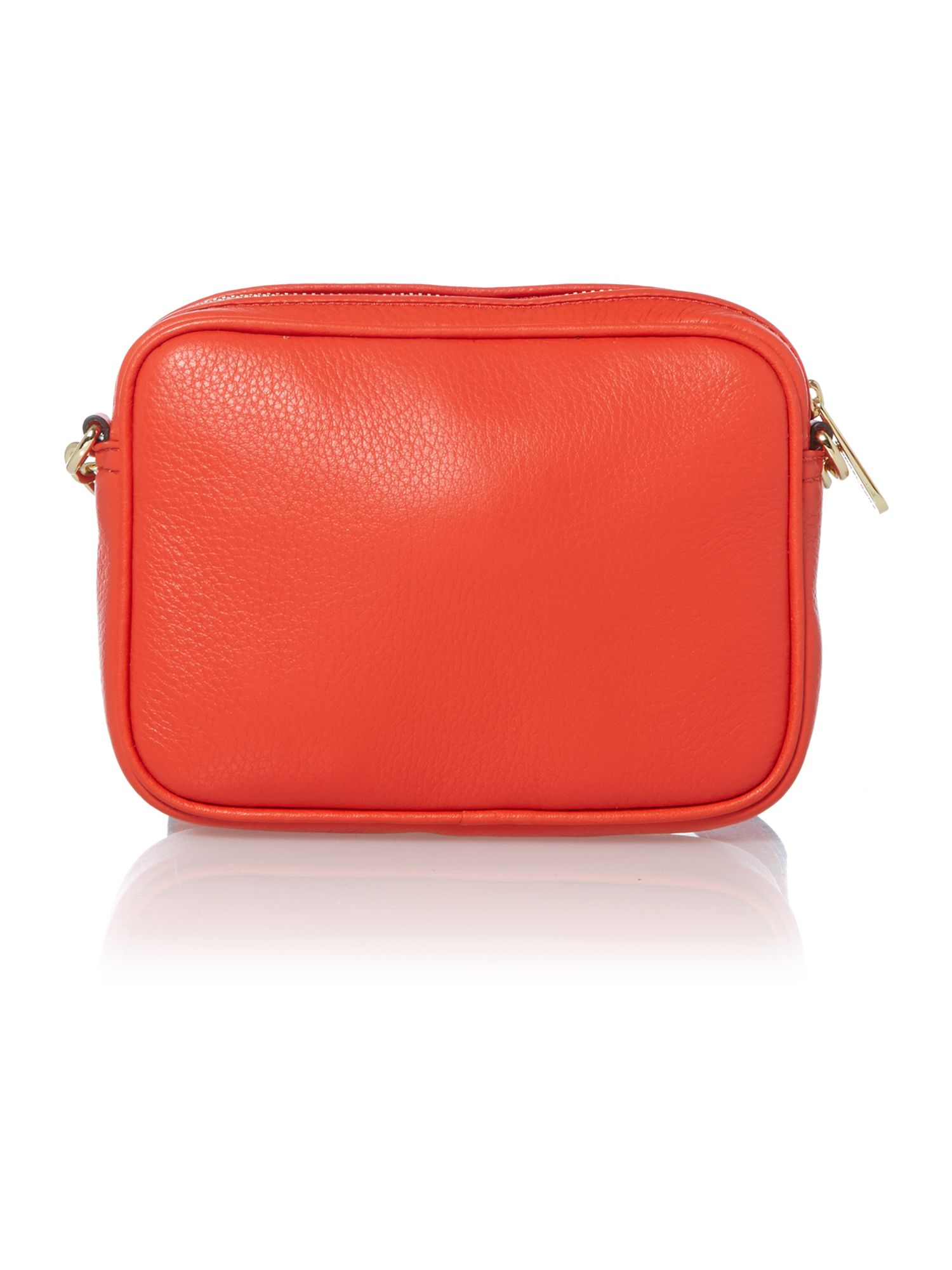 Jet Set Item orange cross body bag
