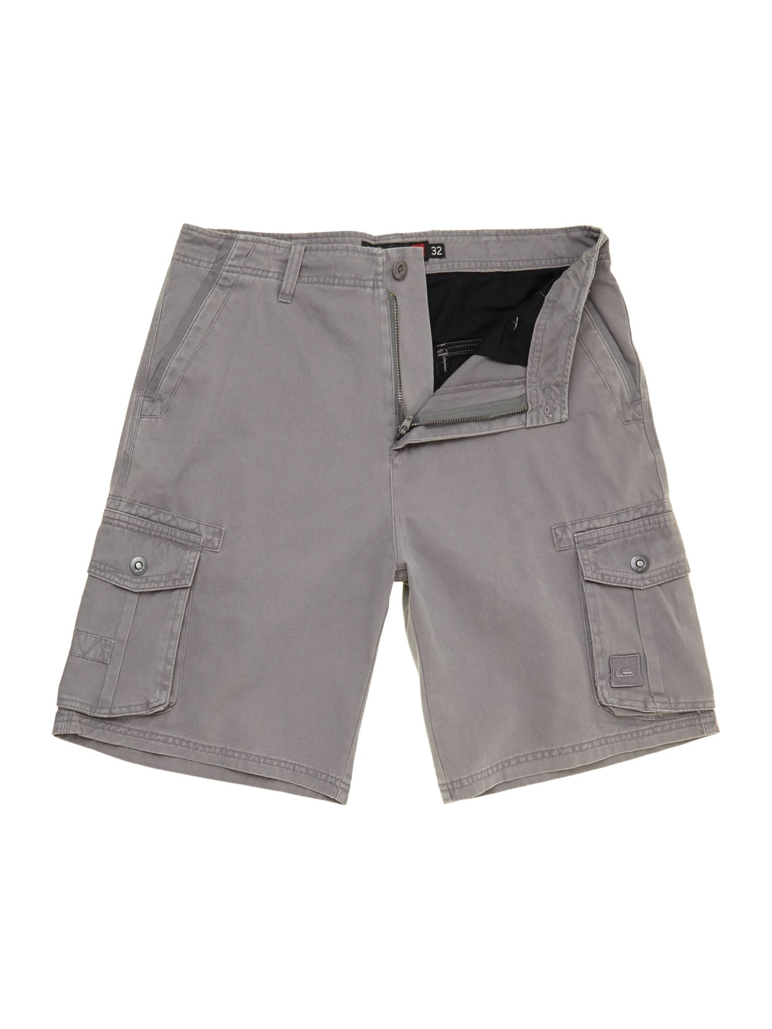 Deluxe 21 shorts