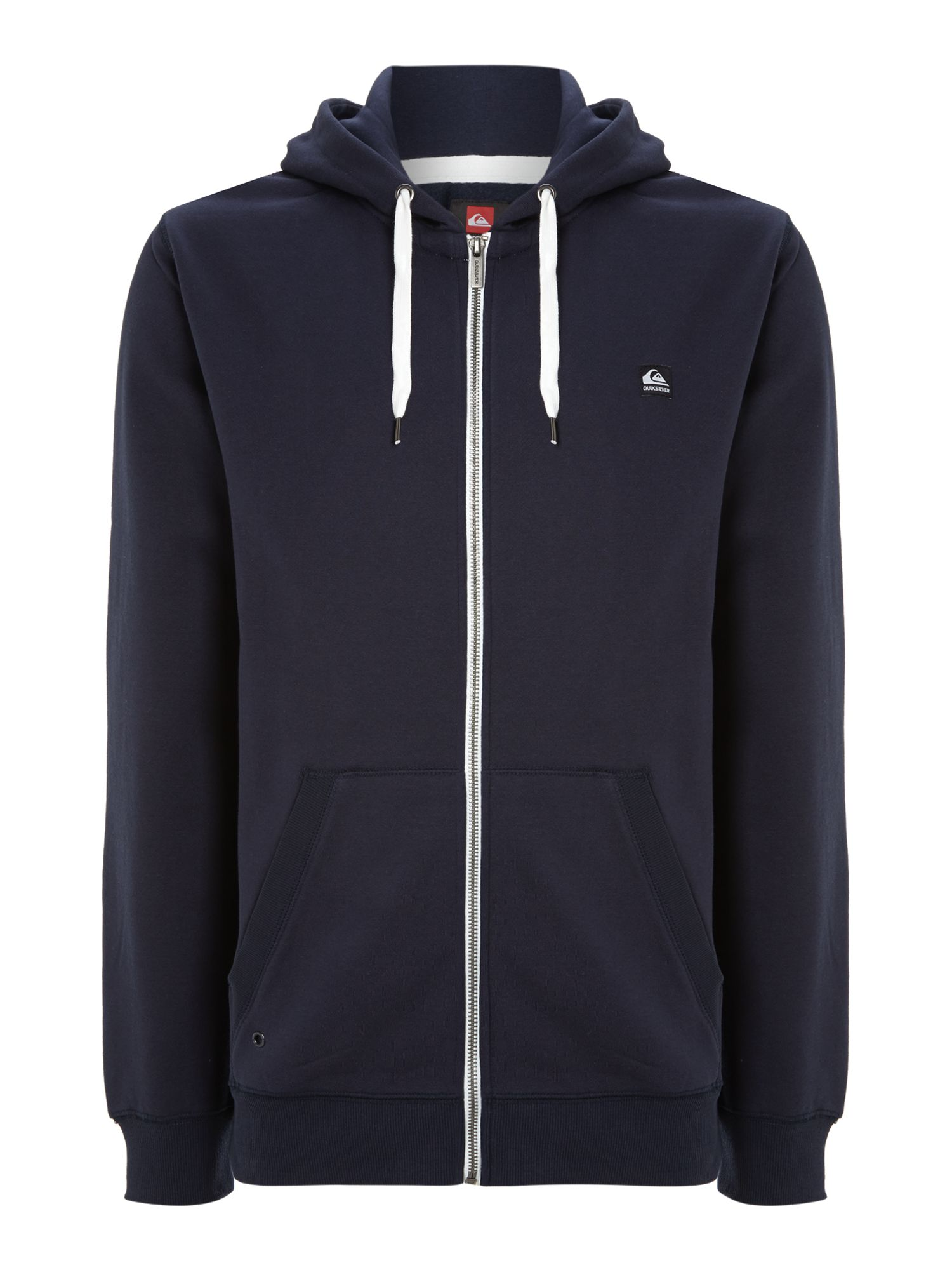 Major basic hoodie