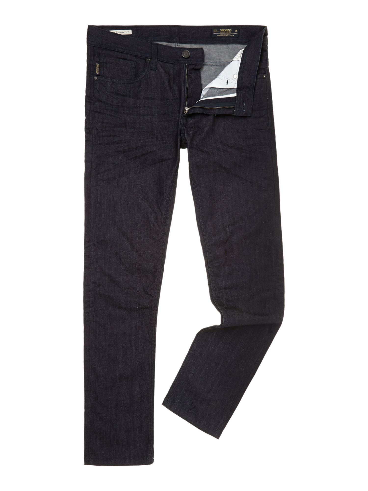 Ben Original Anti-fit 924 Skinny Jean