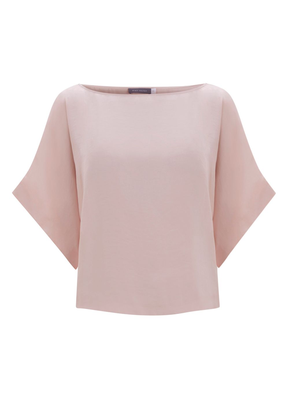 Square cut top