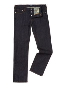 Paul Smith Jeans Standard stretch dark wash jeans