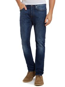 Paul Smith Jeans Slim mid rinse wash jeans