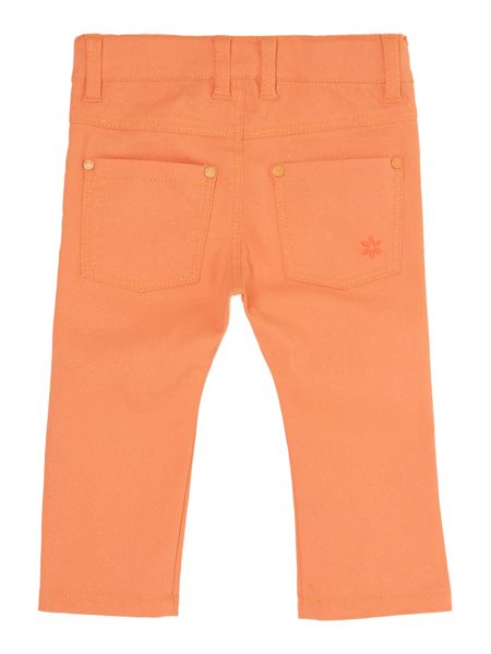 name it Girls skinny trouser with pockets