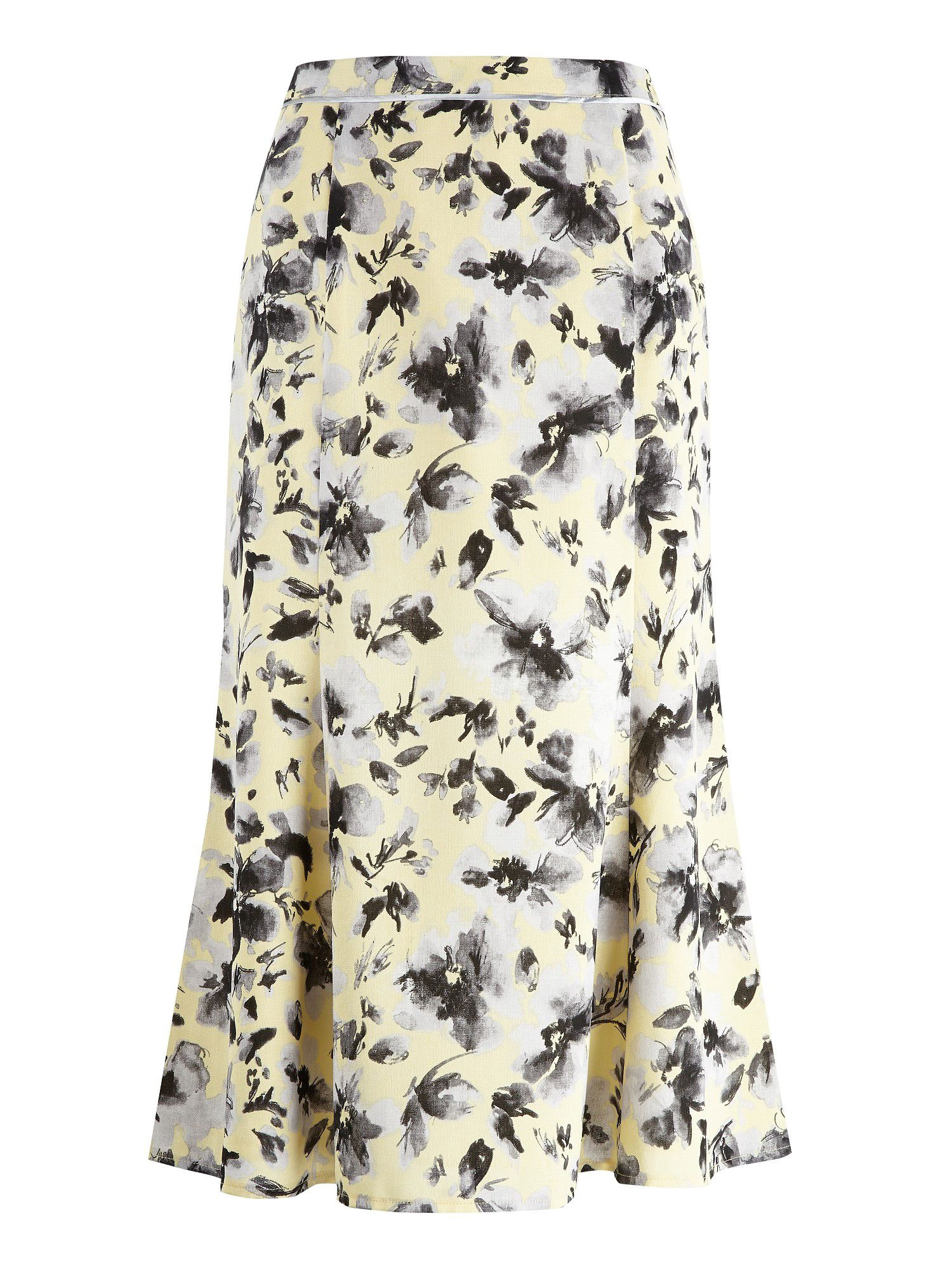 Short primrose hill skirt