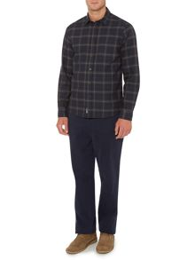 Bennet oxford check shirt