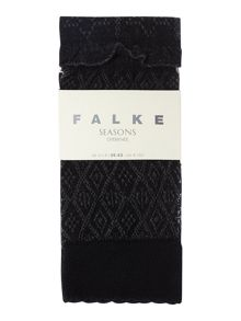 Falke Bordure otk socks