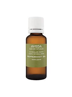 Singular Notes Peppermint Oil