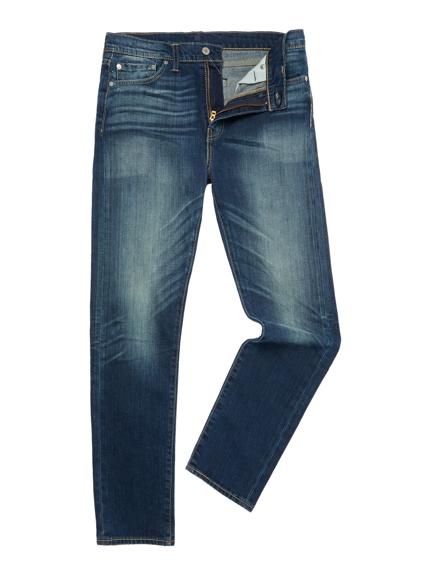 Rinse Wash Skinny Jeans House Of Fraser