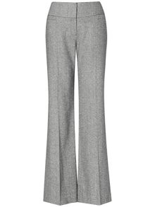 Katie wide leg trousers