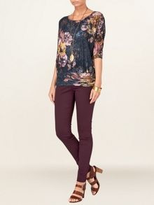 Windsor floral top