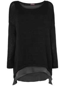 Danni double layer jumper