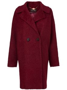 Phase Eight Beatrix boucle coat