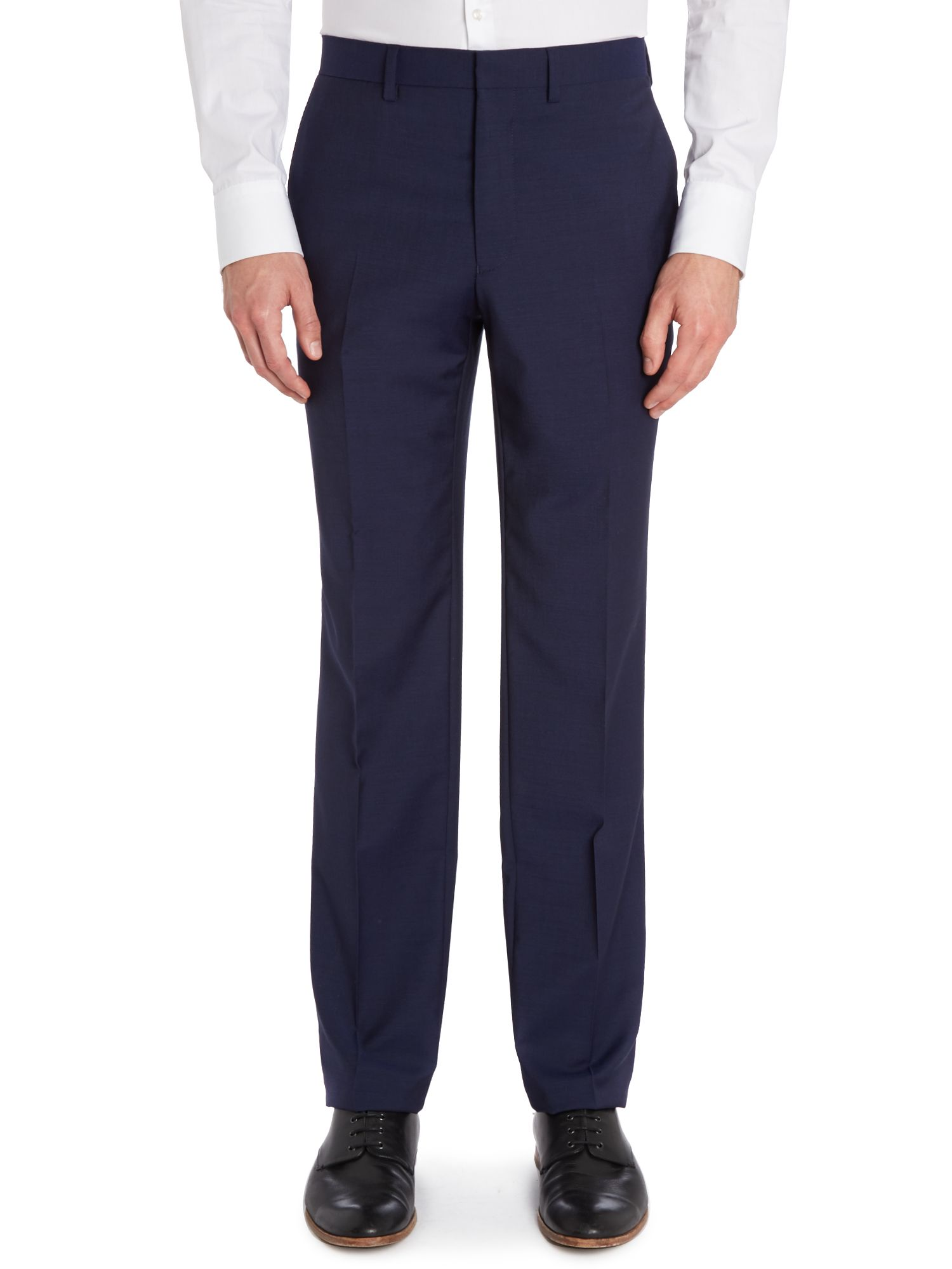 Tonic slim fit suit trouser
