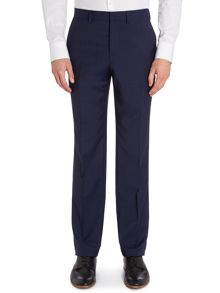 Simon Carter Tonic slim fit suit trousers