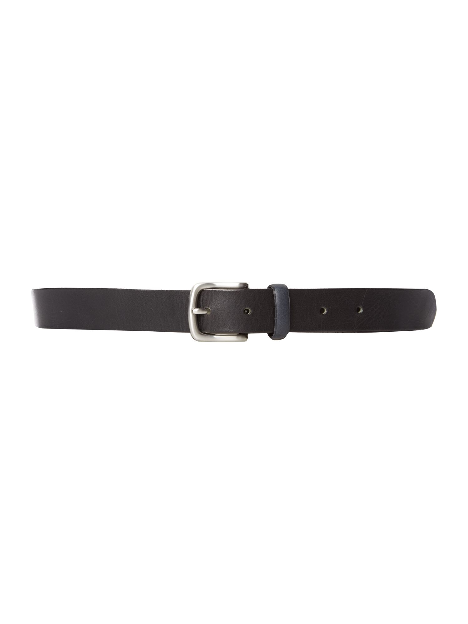 Navy keeper belt