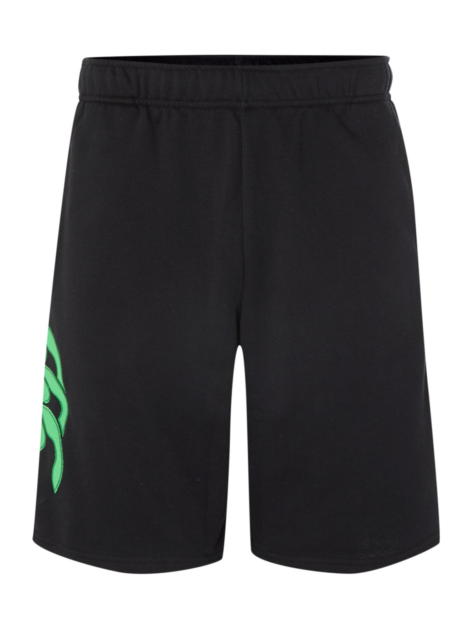 Core sweat shorts