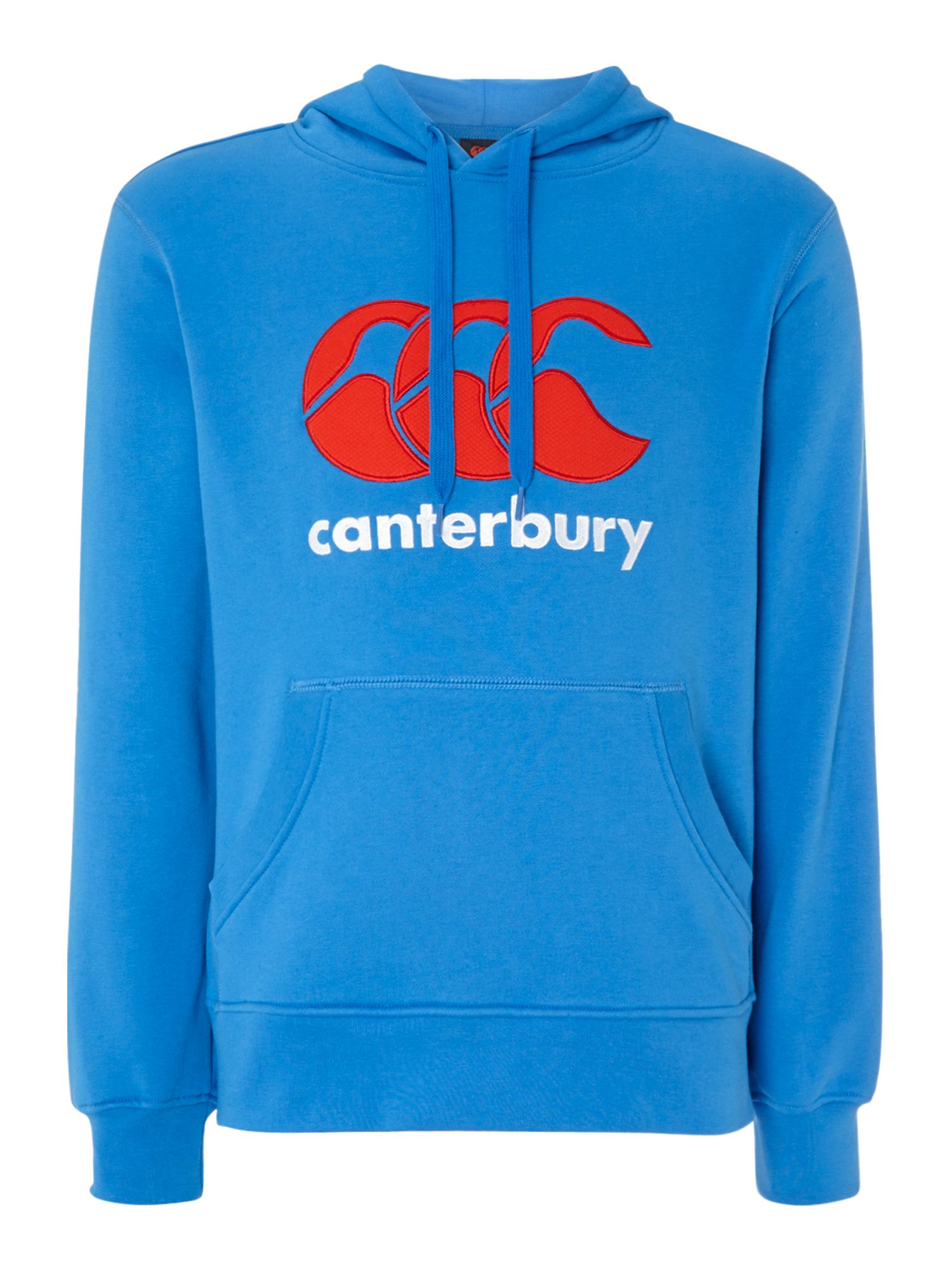 Canterbury classic long sleeve hoody