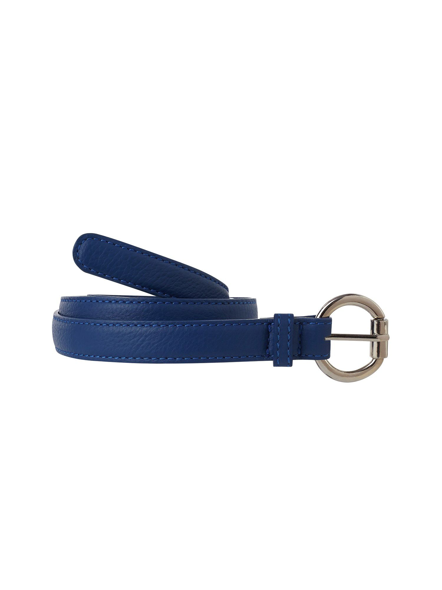 Marine blue belt