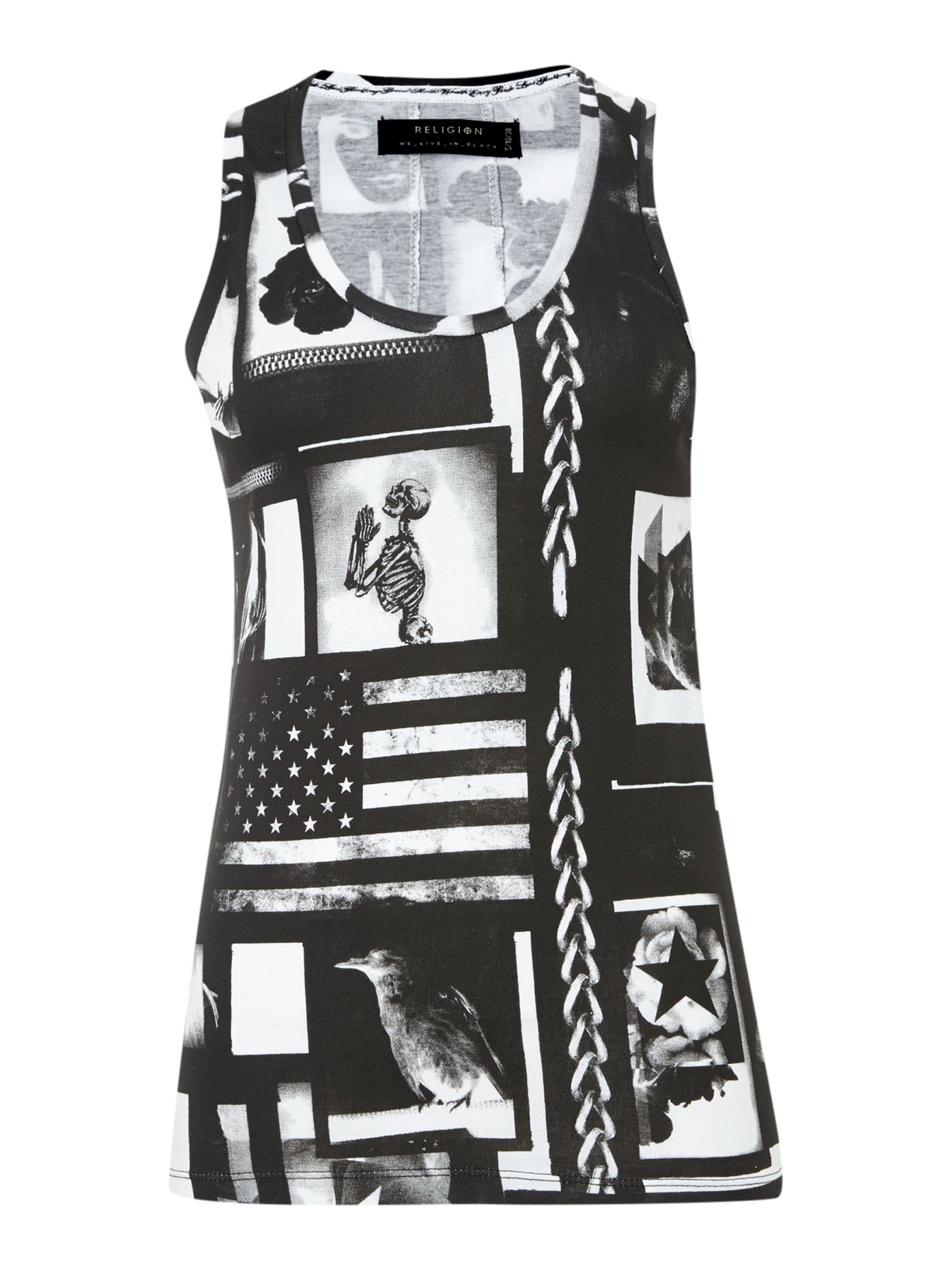 Perception vest