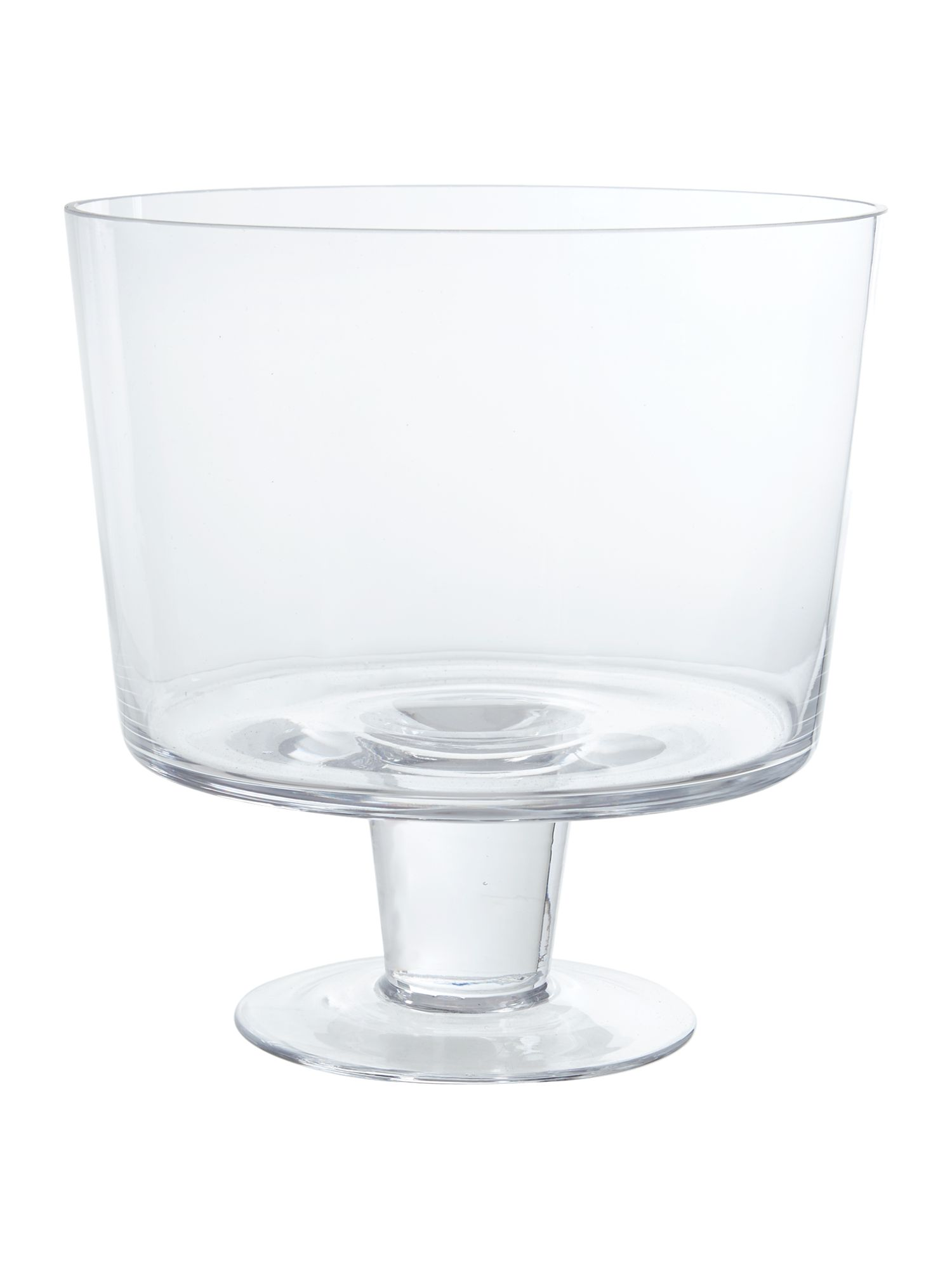 MW Diamante Conical Trifle Bowl 21cm GB