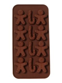 Xmas chocolate mould