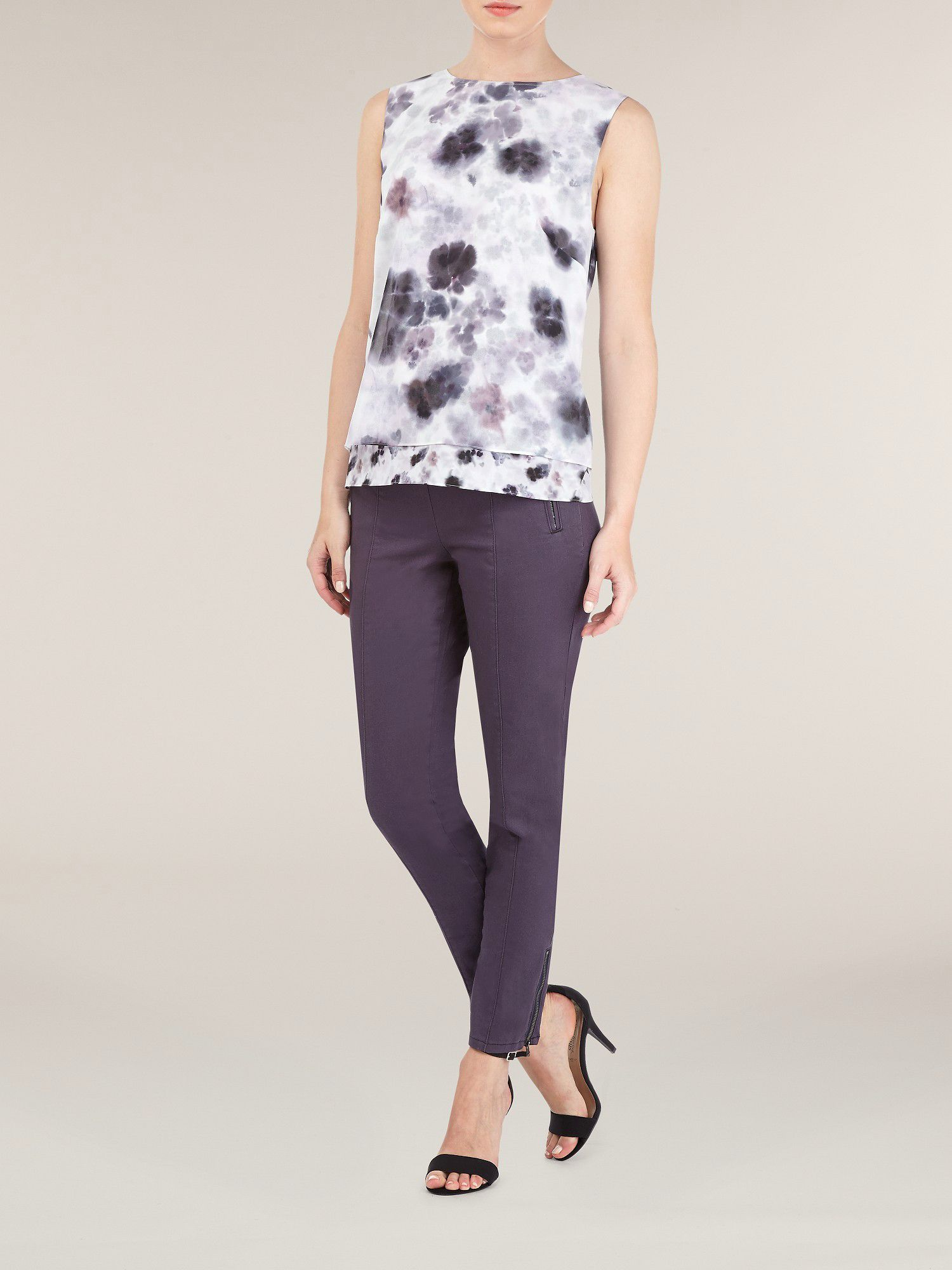 Jahan print layer top