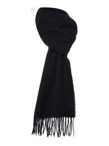 Classic lambswool scarf