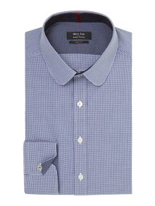 Small Gingham Slim Fit Shirt