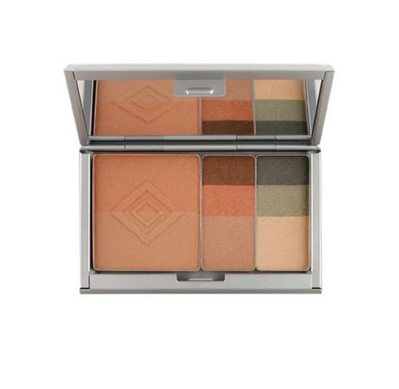 Aveda Total Face Envirometal Med Compact