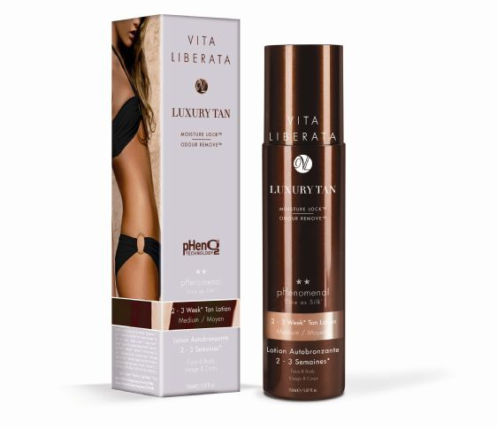 Phenomenal 2-3 Week Self Tan Lotion - Medium