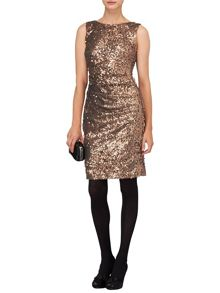 Phase Eight Angele sequin dress