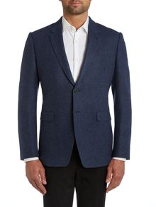 Byard Herringbone jacket