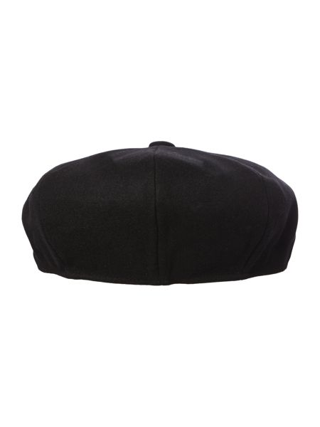 Failsworth Alfie melton baker boy hat