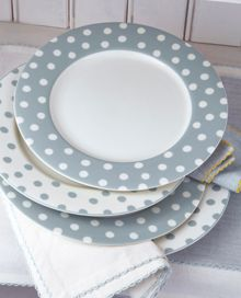 Darcy dinner plates set of 4