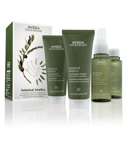 Aveda Botanical Kinetics Starter Set: Oily/Normal Skin