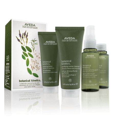 Aveda Tourmaline Charged Starter Set