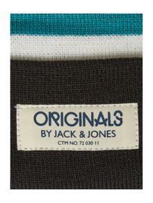 Jack and Jones beanie hat