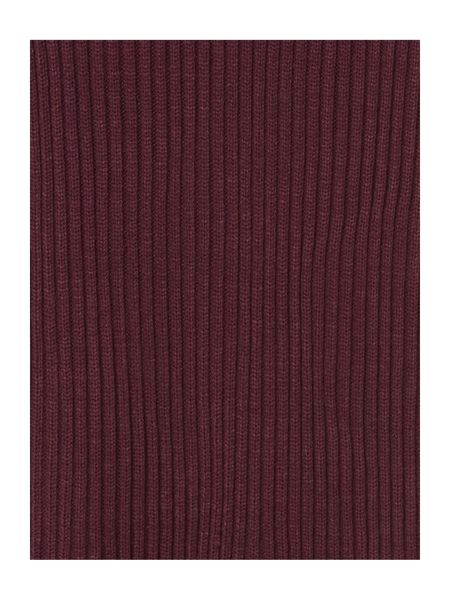 Jack & Jones Ribbed scarf