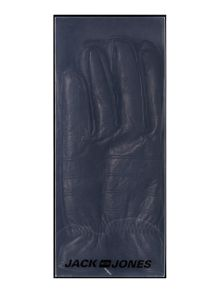 Gift box leather gloves