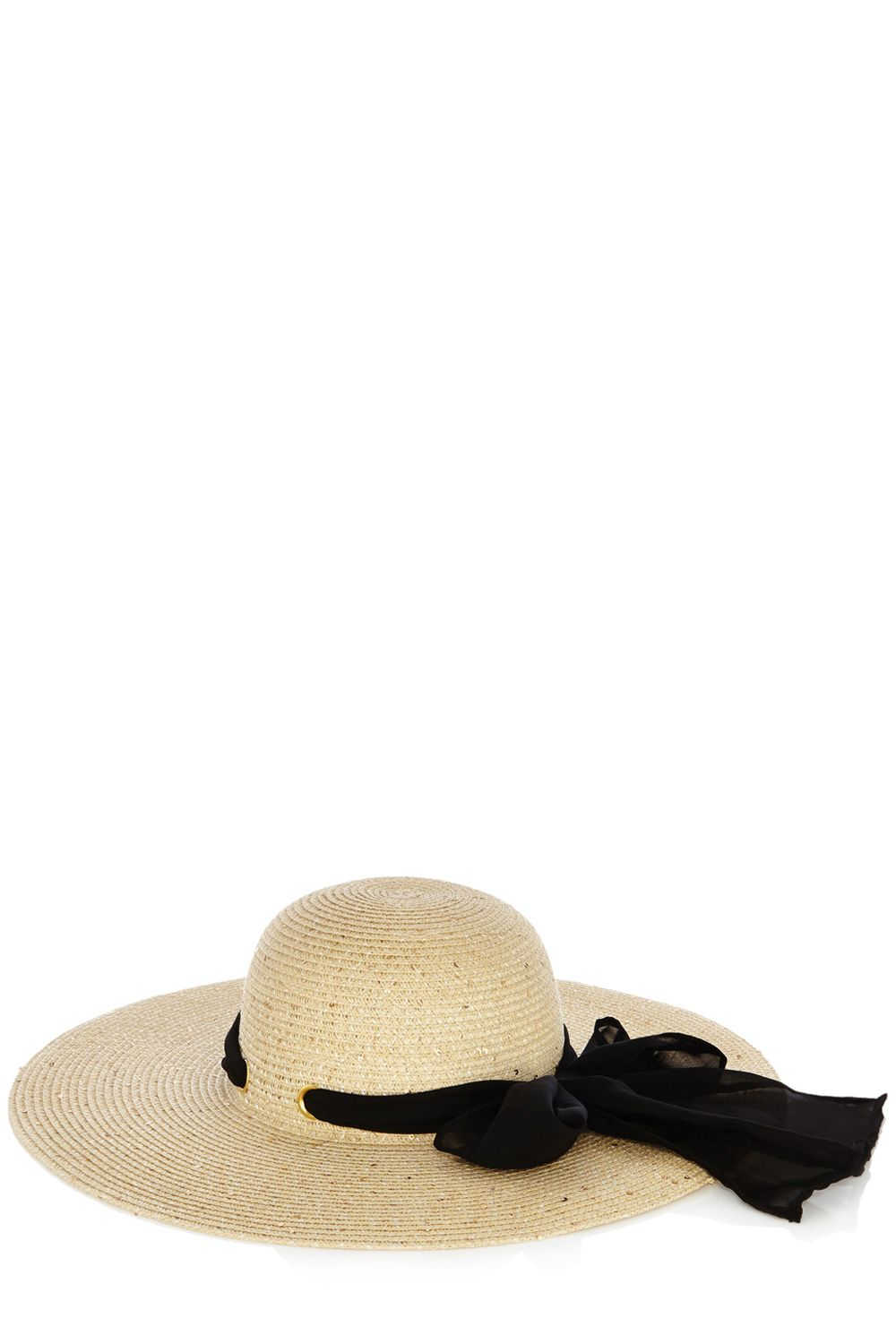 Sparkle floppy hat