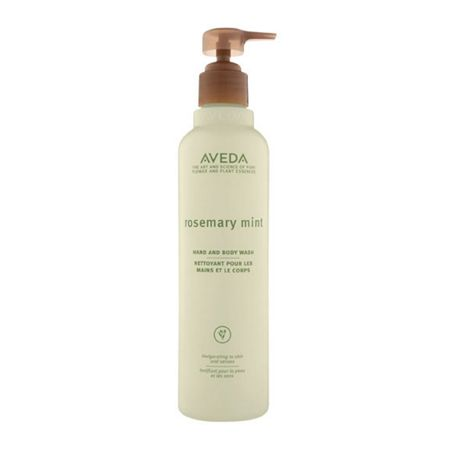 Aveda Rosemary Mint Hand and Body Wash 250ml